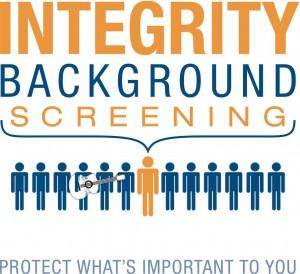 Integrity logo w_ guitar player
